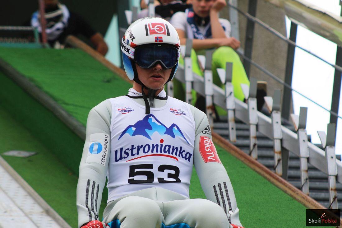 8H7A7390 - FIS Cup Nottoden: Kolejny triumf Steinera, Wąsek liderem cyklu!