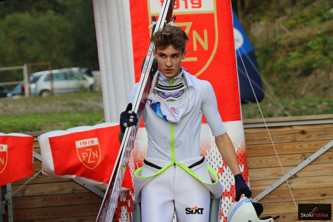 8H7A7742 - FIS Cup: Siedmiu polskich skoczków powalczy w Rasnovie