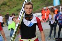 Krzysztof Leja, fot. Julia Piątkowska