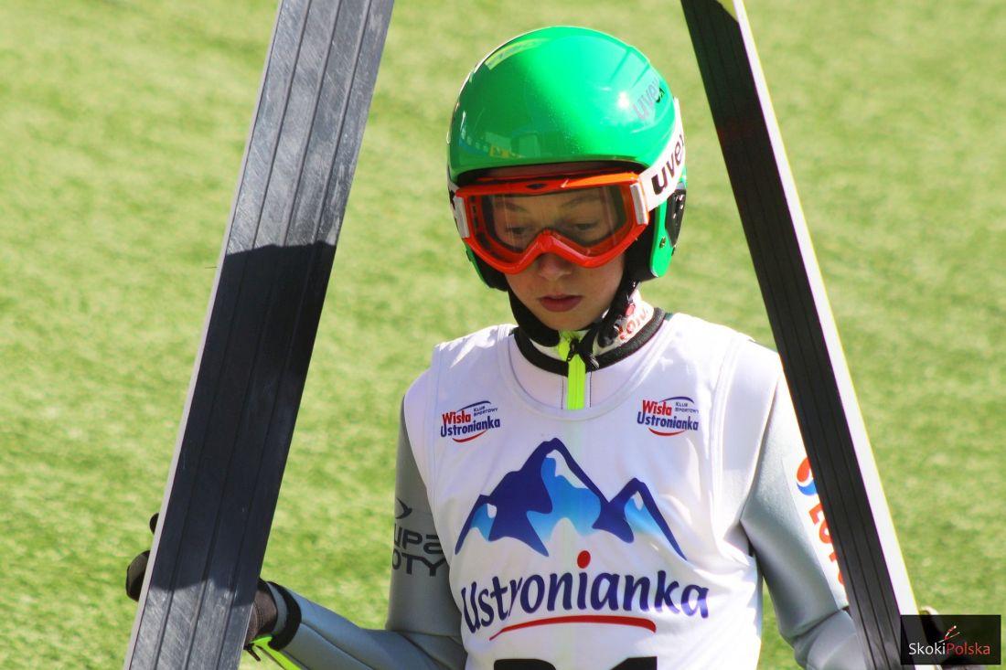 8H7A8122 - FIS Cup Rasnov: Huber wygrywa, Wąsek na podium!
