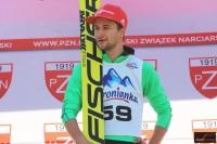 Markus Eisenbichler, fot. Julia Piątkowska