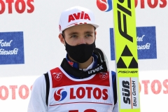 Martin Hamann (fot. Julia Piątkowska)