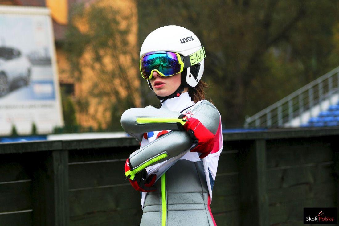 8H7A3876 - MŚJ Kandersteg: Dziś konkursy drużynowe skoczków i skoczkiń (LIVE)
