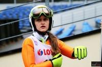 Paulina Cieślar (fot. Julia Piątkowska)