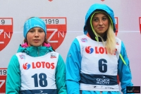 Anna Twardosz i Joanna Szwab (fot. Julia Piątkowska)