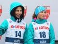Letnie Mistrzostwa Polski Kobiet - Szczyrk 2017