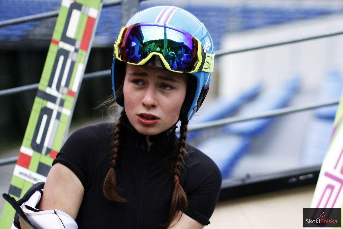 Joanna Kil, fot. Julia Piątkowska