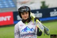 Wiktoria Kiersnowska, fot. Julia Piątkowska