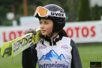 Sabina Król, fot. Julia Piątkowska