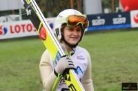 Paulina Cieślar, fot. Julia Piątkowska