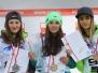 Letnie Mistrzostwa Polski Kobiet - Szczyrk 2016