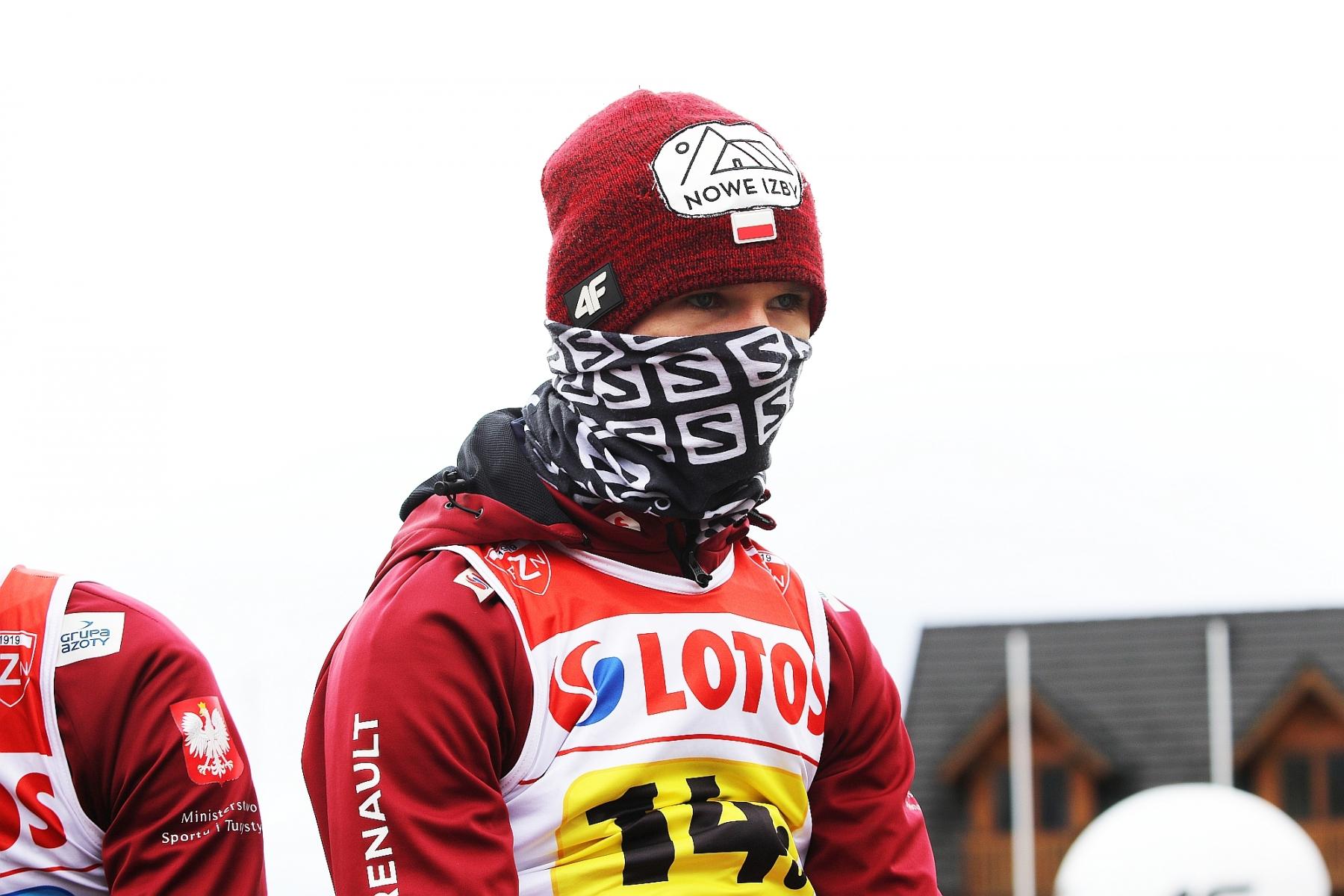 Letnie Mistrzostwa Polski Szczyrk2020 Team fot 73 - Bohaterowie i przegrani inauguracji w Wiśle, czyli wzloty i upadki na starcie zimy [PODSUMOWANIE]