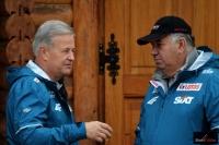 Apoloniusz Taner i Andrzej Wąsowicz, fot. Bartosz Leja