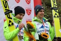 Krzysztof Miętus i Krzysztof Leja, fot. Julia Piątkowska