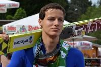 Gregor Deschwanden, fot. Stefan Piwowar