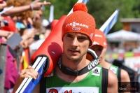 Andreas Wank, fot. Stefan Piwowar