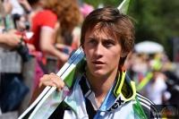 Peter Prevc, fot. Stefan Piwowar