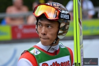 Taku Takeuchi, fot. Stefan Piwowar