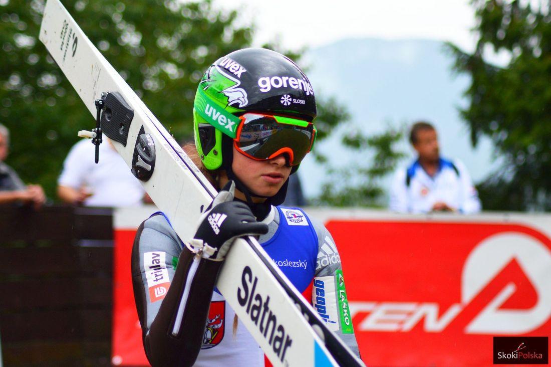 Nika Kriznar (fot. Bartosz Leja)