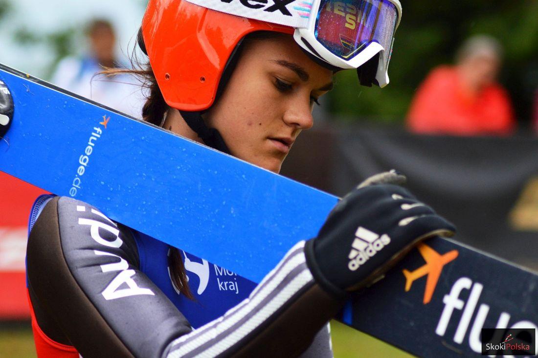 DSC 0249 - Mistrzostwa Niemiec: Goerlich i Seyfarth ze złotem w żeńskim konkursie drużynowym