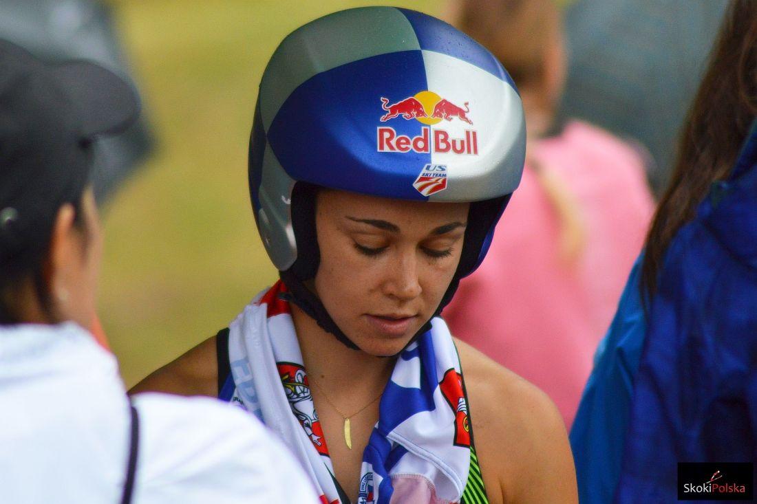Sarah Hendrickson (fot. Bartosz Leja)