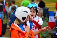 Anastasia Barannikova i Sofia Tikhonova (fot. Bartosz Leja)