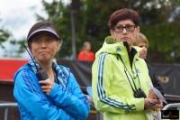 Chika Yoshida i Agnieszka Baczkowska (fot. Bartosz Leja)