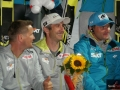 Grzegorz Sobczyk, Łukasz Kruczek, Maciej Maciusiak, fot. Bartosz Leja