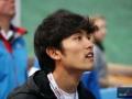 Reruhi Shimizu, fot. Bartosz Leja