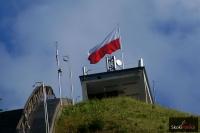 Wieża skoczni w Wiśle, fot. Bartosz Leja