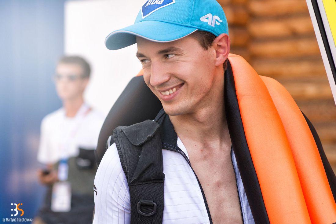 DSC2407m - Adam Małysz nadal w czołówce najpopularniejszych polskich sportowców