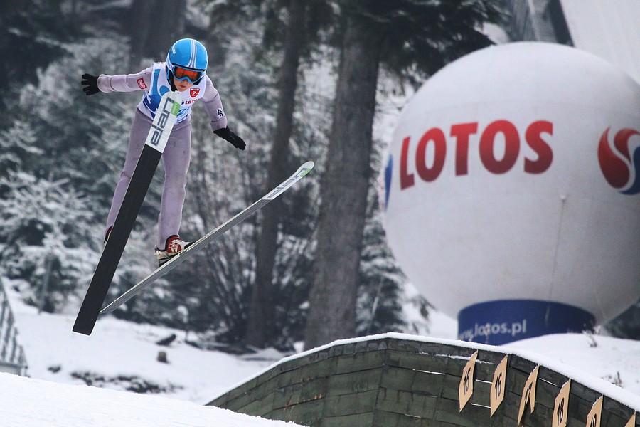 IMG 2024 - Szczyrk: Finałowy konkurs skoków narciarskich LOTOS Cup 2016 za nami (FOTO)