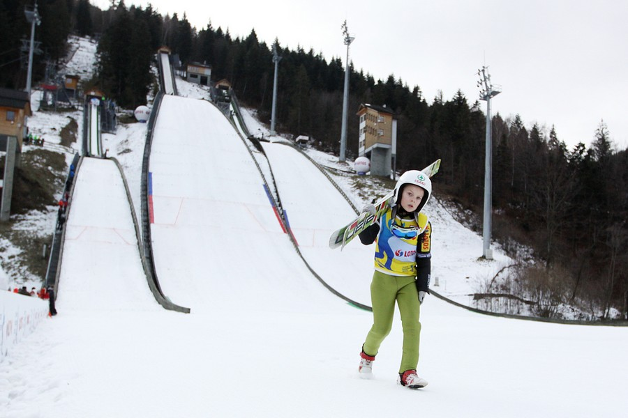 IMG 6932 2 - LOTOS Cup: Za nami czwarte konkursy w Szczyrku (FOTO)