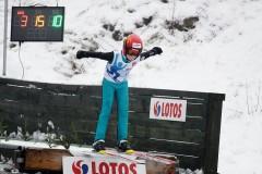 LOTOS Cup Szczyrk 2016 - 9-10 stycznia (2. konkurs)
