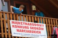 Memoriał im. Leopolda i Władysława Tajnerów, fot. Julia Piątkowska