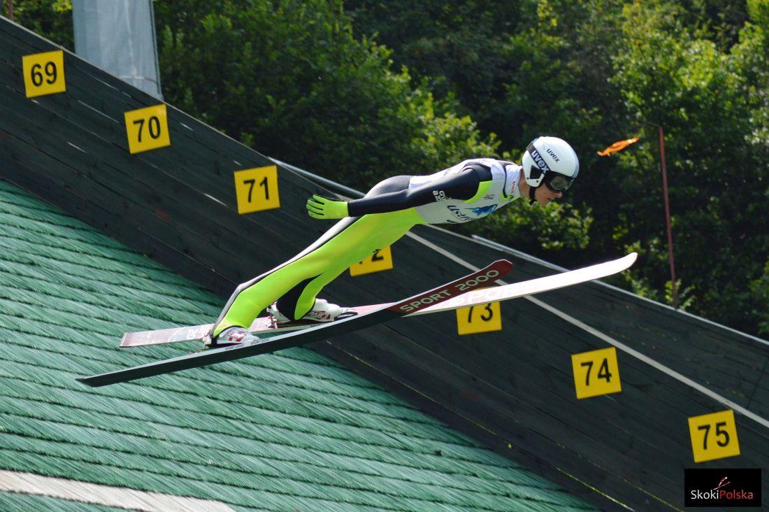 DSC 0776 - FIS Cup Kuopio: Zajc najlepszy po raz kolejny, Kantyka na podium!