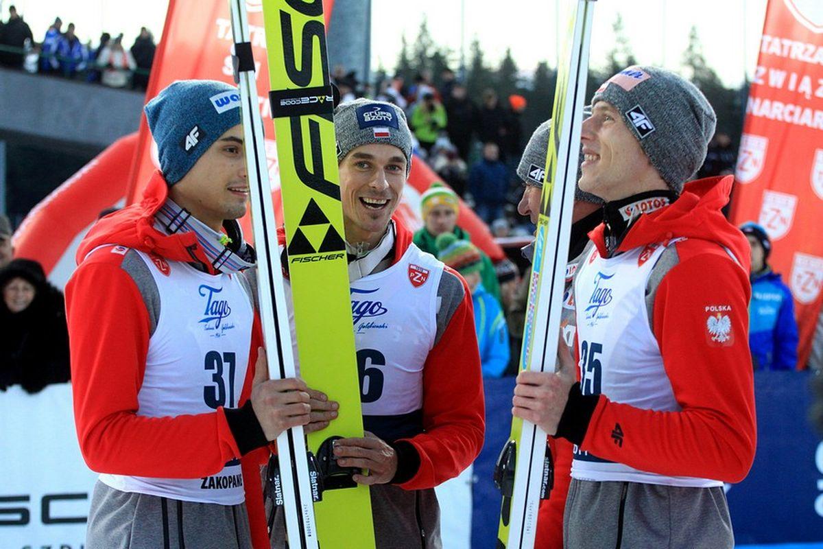"""IMG 3796 2 - Medaliści o Mistrzostwach Polski, Żyła: """"Nie spodziewałem się, że będzie tak dobrze"""""""