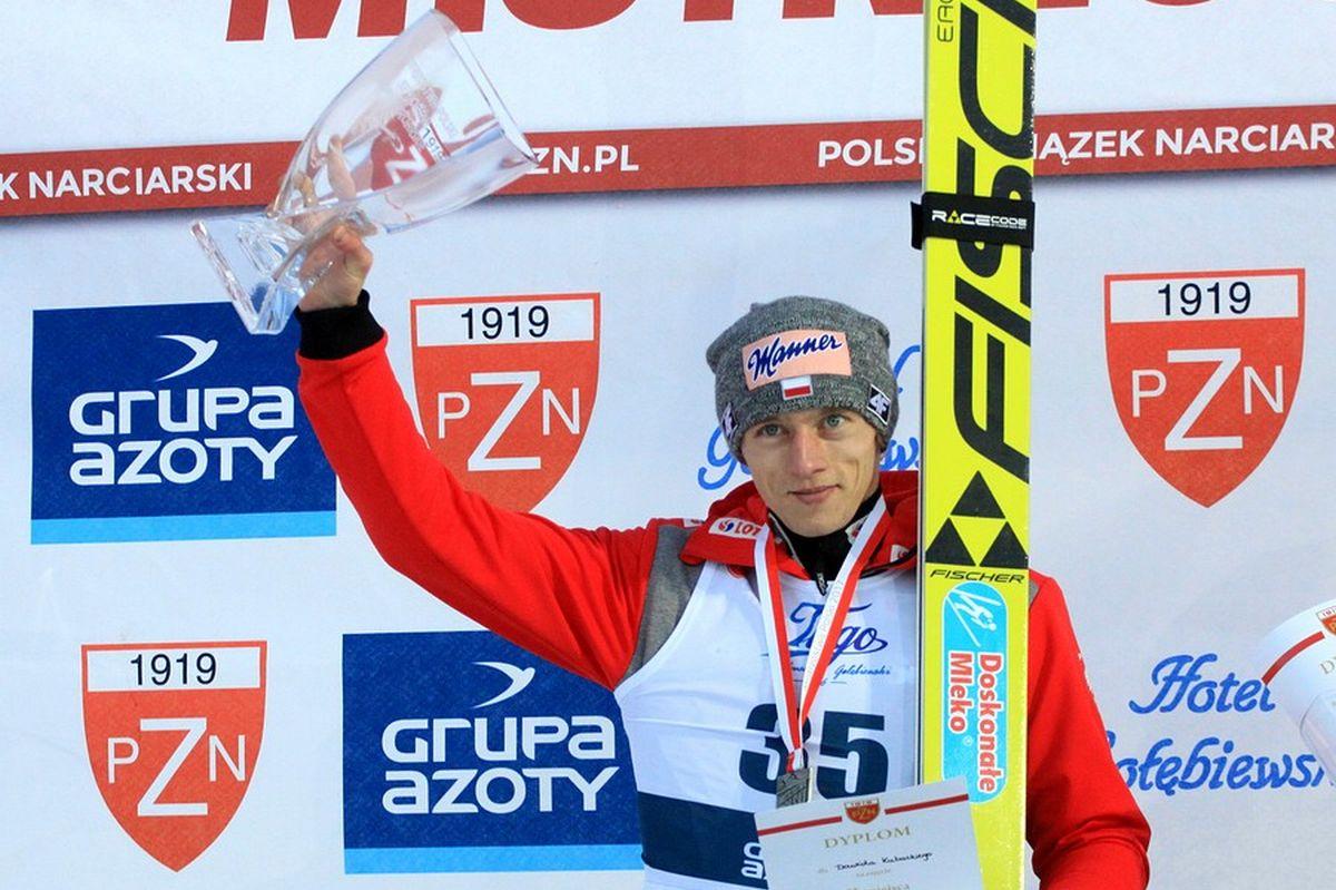 """IMG 3873 2 - Medaliści o Mistrzostwach Polski, Żyła: """"Nie spodziewałem się, że będzie tak dobrze"""""""