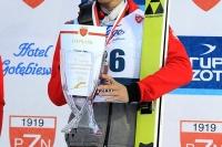 Piotr Żyła (fot. Alicja Kosman / PZN)