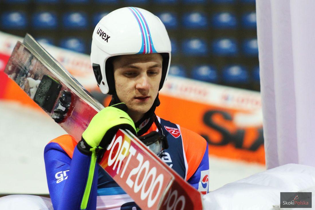 Przemysław Kantyka (fot. Julia Piątkowska)
