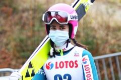 Nicole Konderla (fot. Julia Piątkowska)