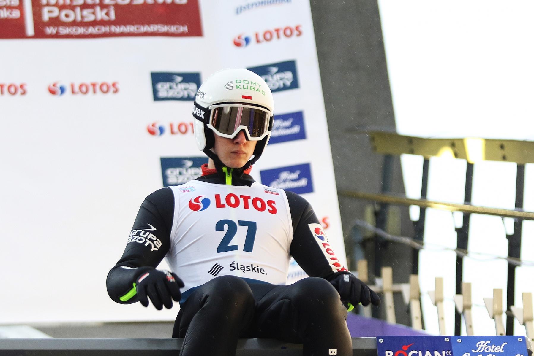 MistrzostwaPolski Wisla2020 Panowie fot 27 - Znamy skład polskich kadr na Mistrzostwa Świata Juniorów w Lahti [AKTUALIZACJA]