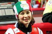 Elena Runggaldier (fot. Julia Piątkowska)