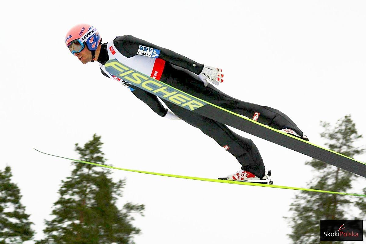 Andreas Kofler (fot. Julia Piątkowska)