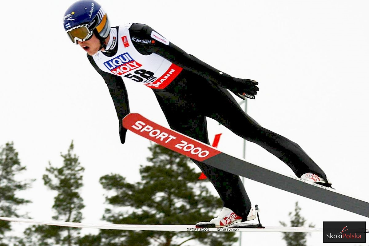 Lauri Asikainen (fot. Julia Piątkowska)