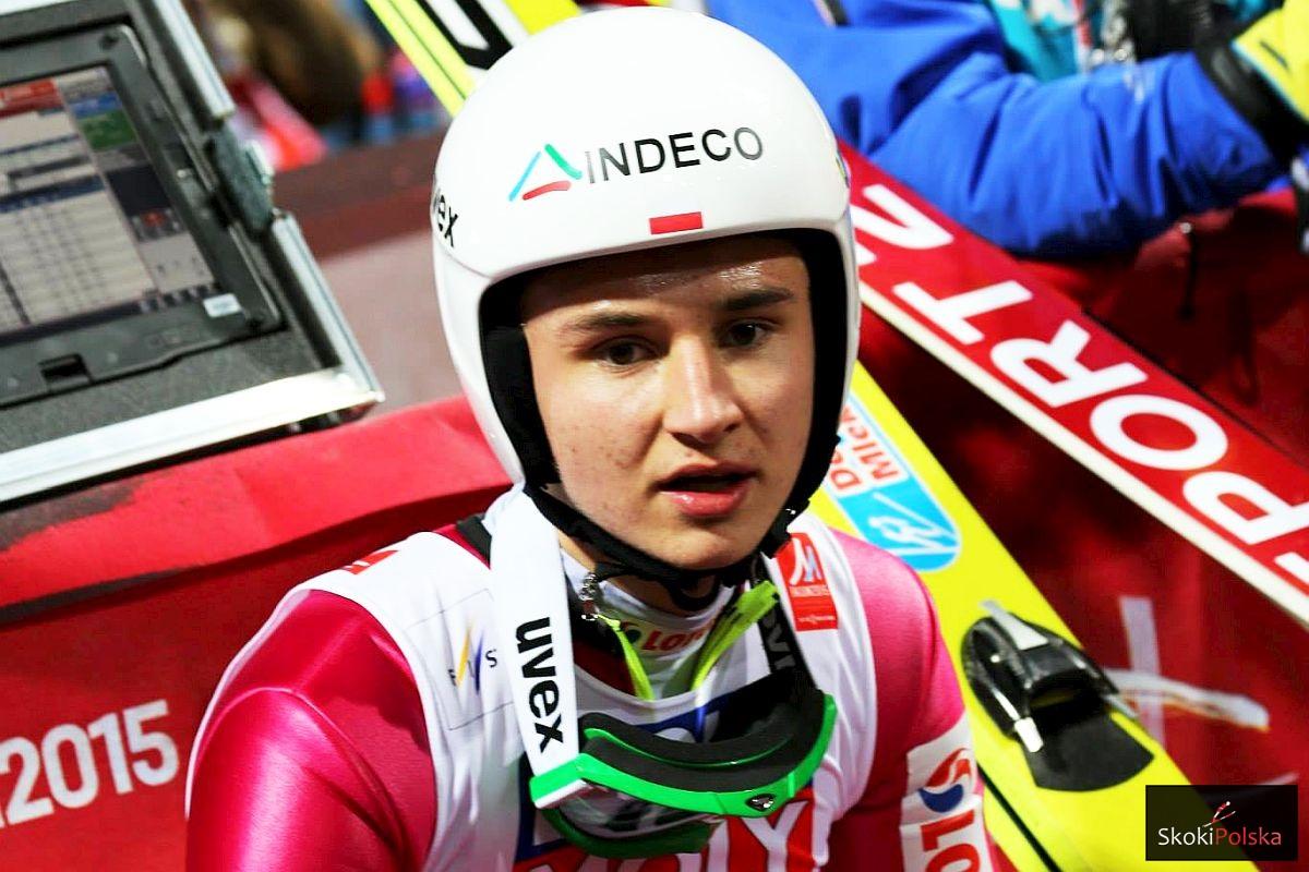 Klemens Murańka (fot. Julia Piątkowska)
