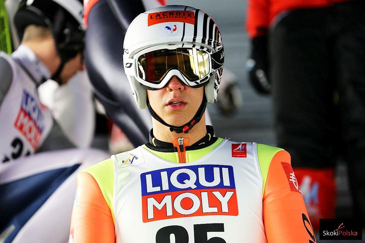 Ronan Lamy Chappuis (fot. Julia Piątkowska)
