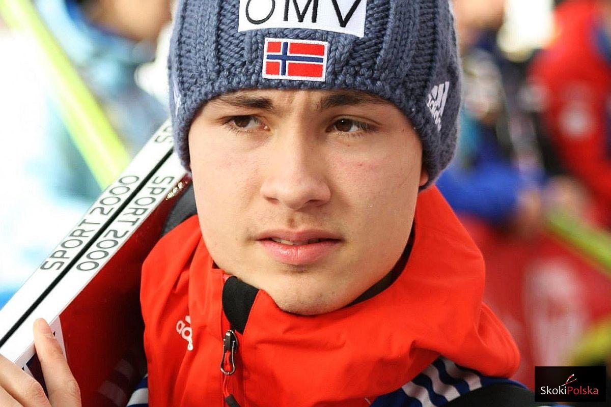 Phillip Sjoeen (fot. Julia Piątkowska)