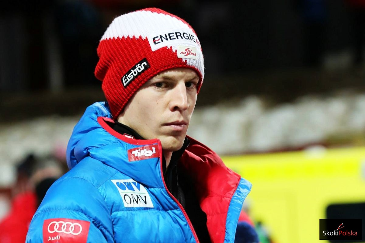 Michael Hayboeck (fot. Julia Piątkowska)