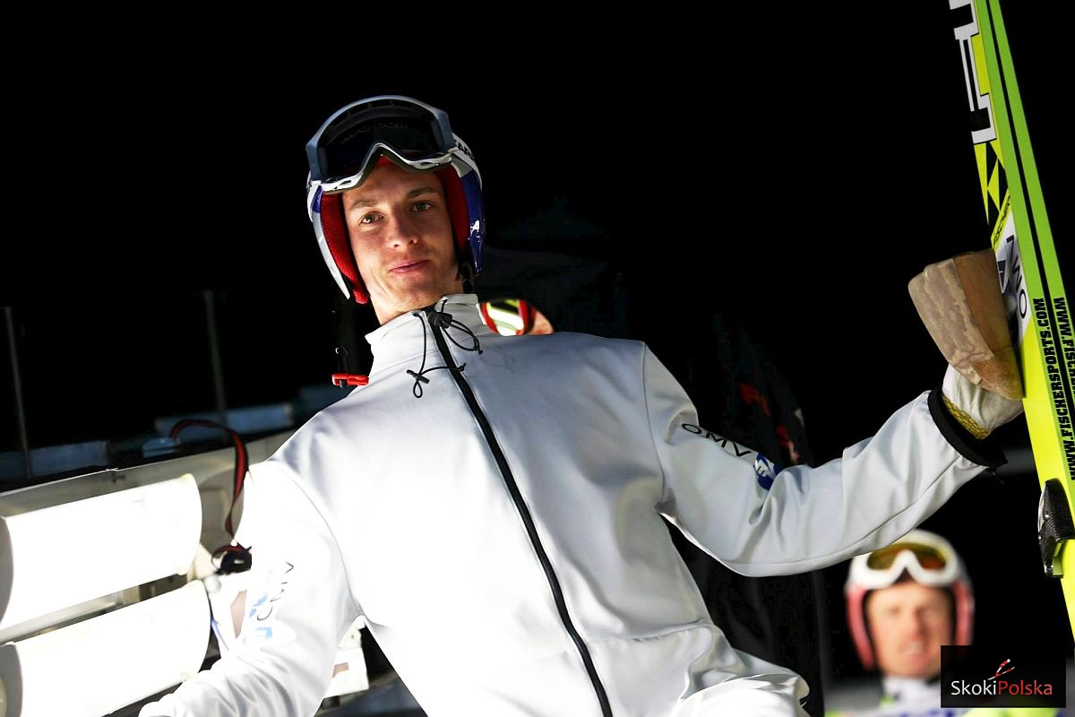 Gregor Schlierenzaier (fot. Julia Piątkowska)